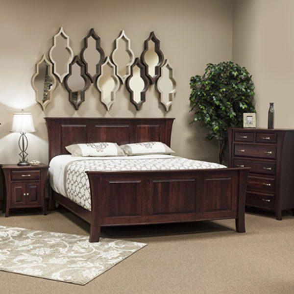 Ensenada Suite In Bedroom Amish Furniture