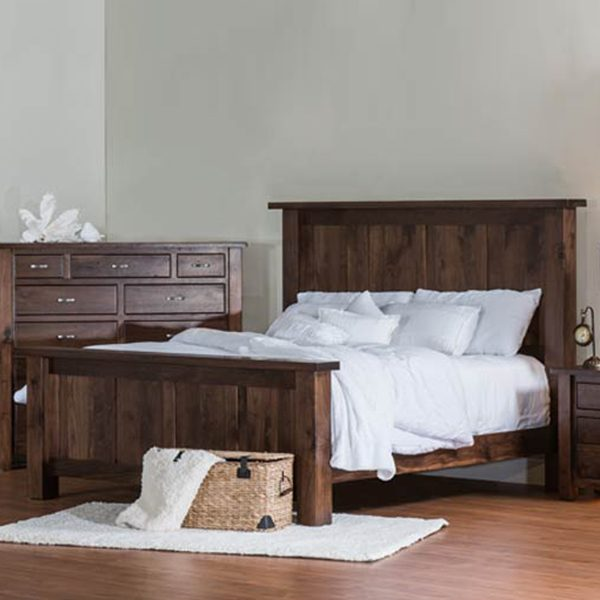 Furniture for an Apartment Archives - Buy Custom Amish ...