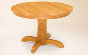 Regal Shaker Table