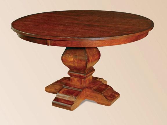 Wilmington Single Pedestal