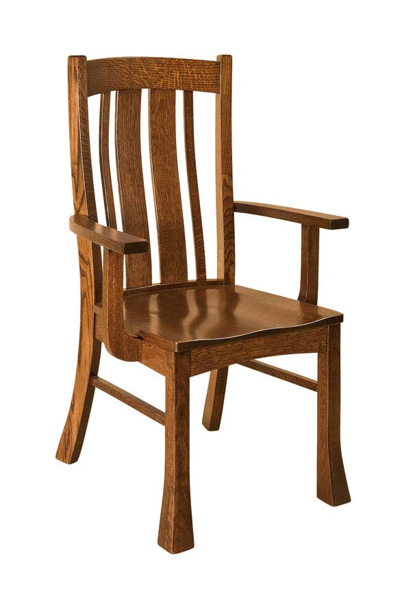 Breckenridge Arm Chair