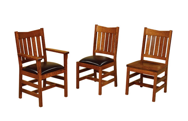 Colbran Chairs