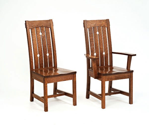 Douglas Chair