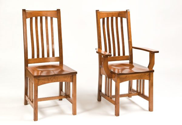 Elridge Chairs