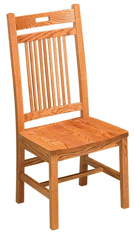 Bayhill Chair