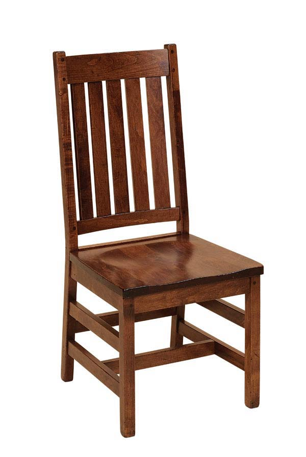 Williamsburg Chair