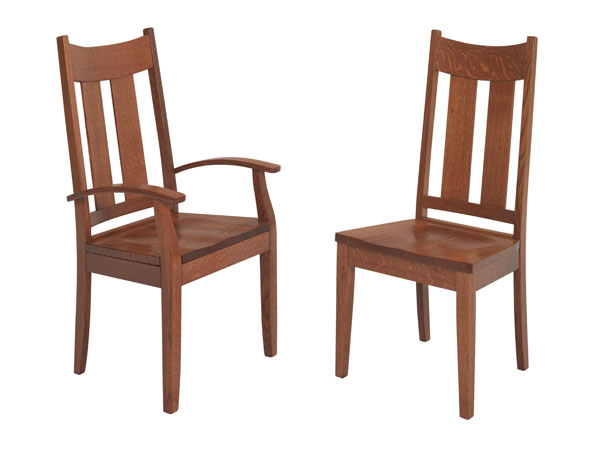 Exceptional Aspen Chair
