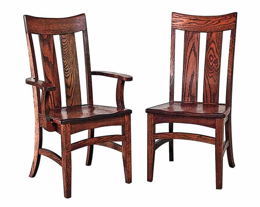 Galveston Shaker Chair