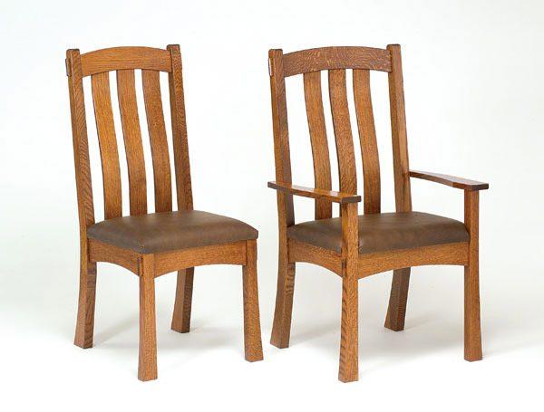 Modesto Chairs