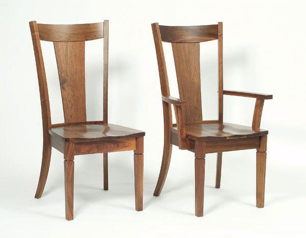 Parkland Chair
