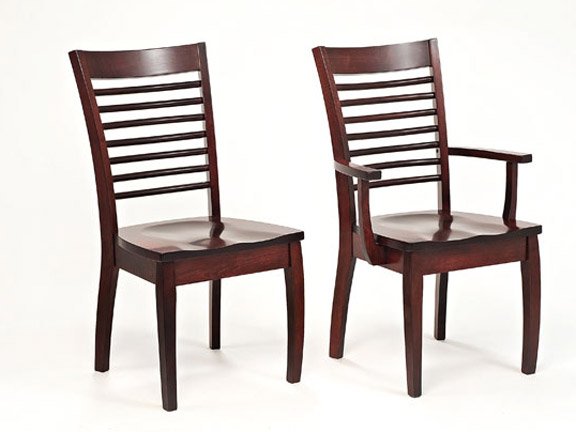 Escalon Chair