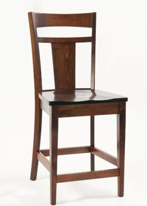 Livingston Stationary Barstool