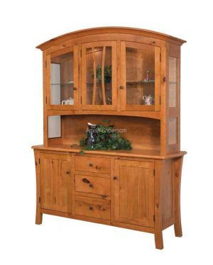 Galveston Hutch 3 door   (Townline)