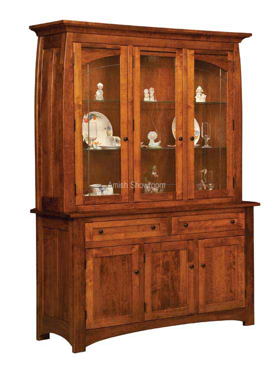 Henderson  3 door Hutch
