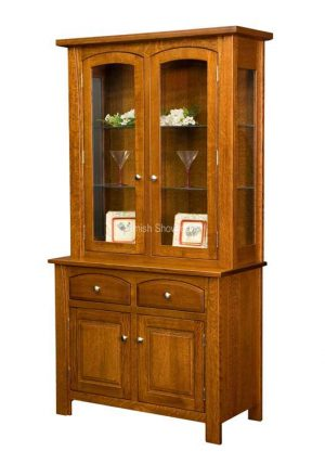 Mondovi Hutch 2 door