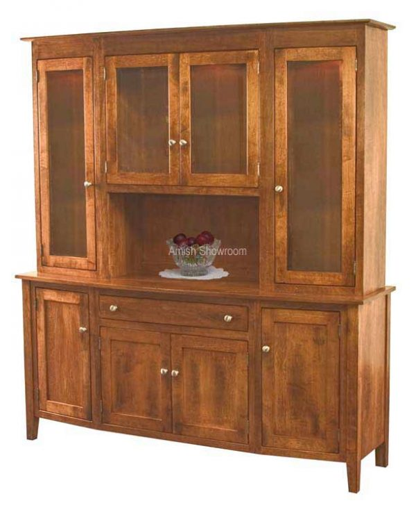 Richland Hutch 4 door - priced