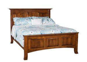 Carlisle bed ITF 078