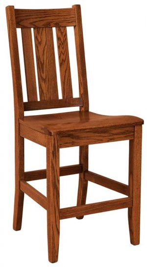 Jacoby Stationary Barstool
