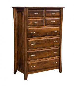 Berkley 8 Drawer Chest