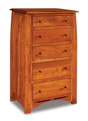 Boulder Creek 5 Drawer Chest 035