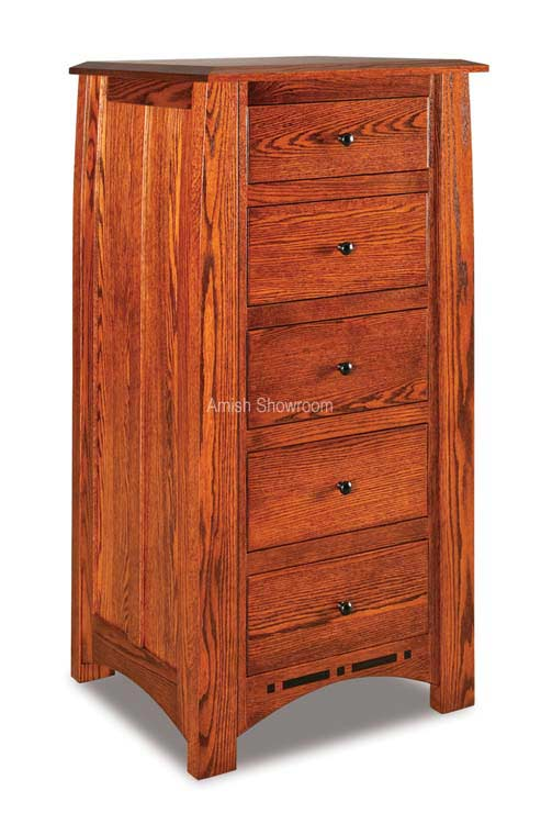 Boulder Creek Lingerie Chest