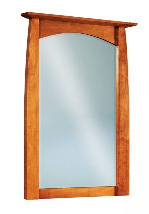 Boulder Creek Beveled Mirror 047-1