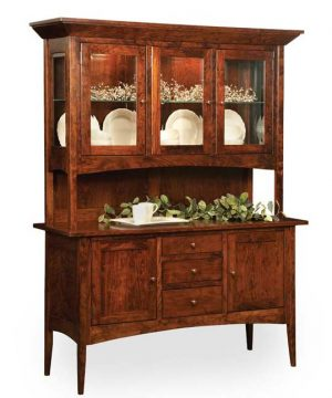 Hammond Hutch 3 door