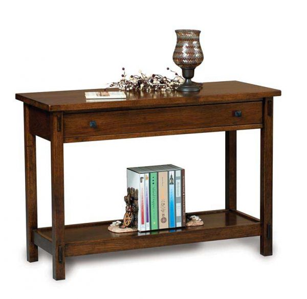 Centennial Sofa Table FVST-CN