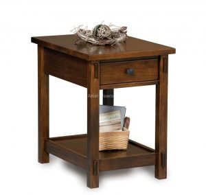 Centennial End Table FVET-CN