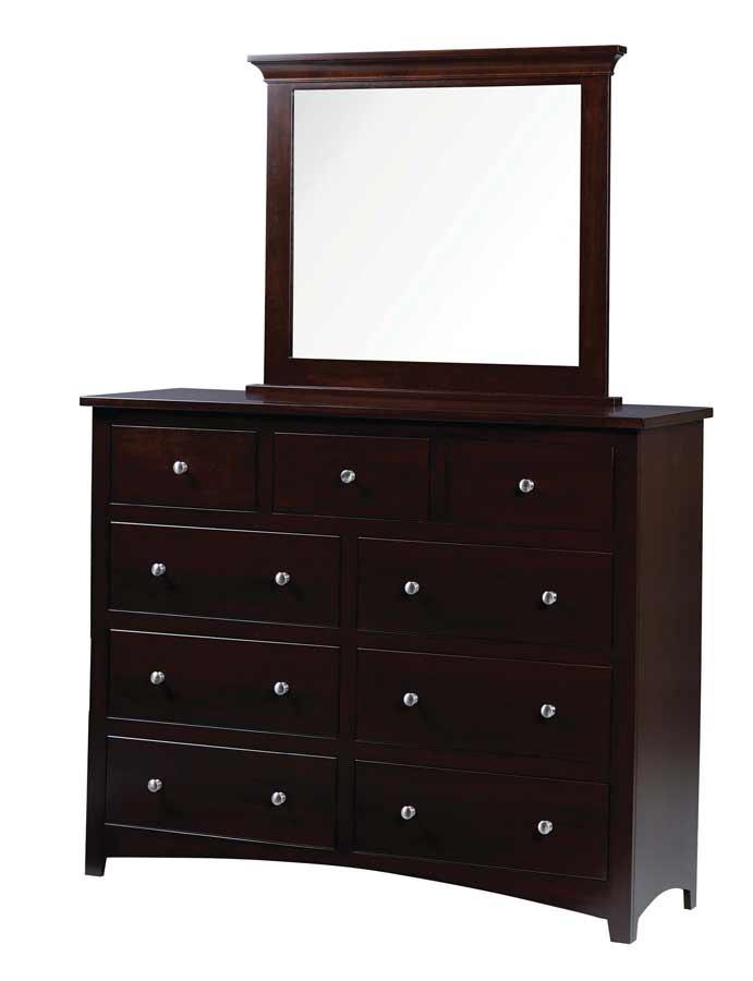 Ellington Tall Dresser TR402