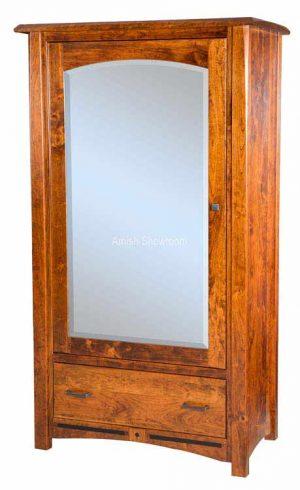 Lavega Armoire 1 Dr 1 Door