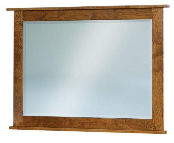 Shaker Beveled Dresser Mirror JRS 030