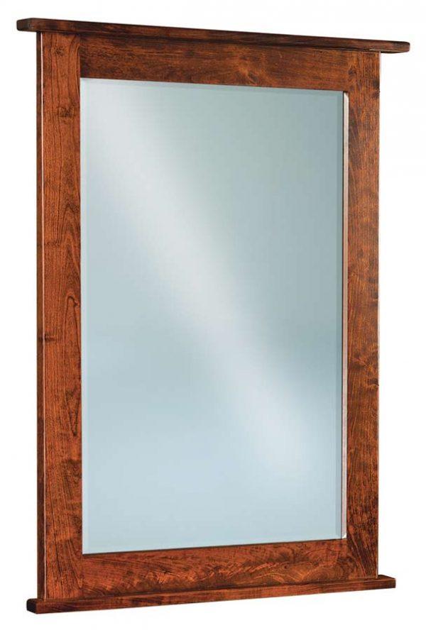 Shaker Beveled Mirror JRS 047-1