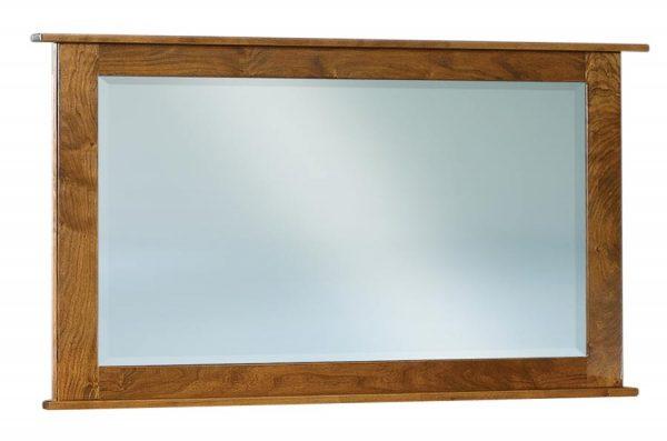 Shaker Beveled Dresser Mirror JRS 031