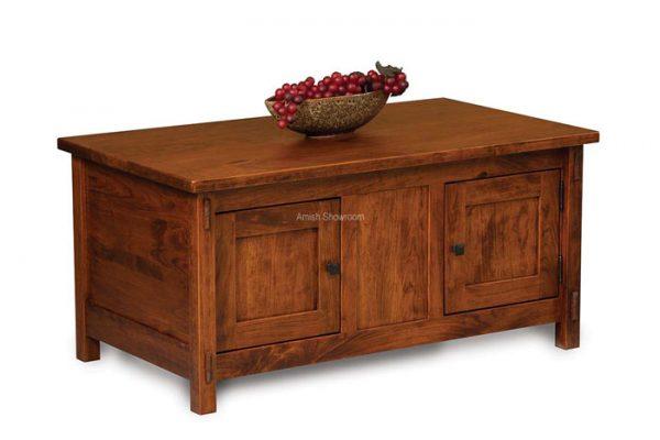 Centennial Enclosed Coffee Table FVCT-CN-EN