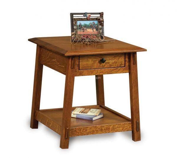 Colbran End Table FVET-CB