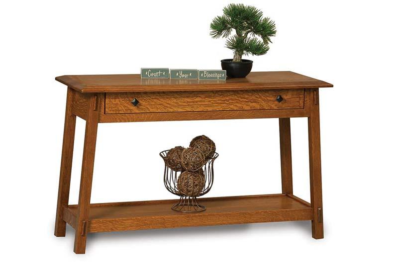 Colbran Sofa Table FVST-CB