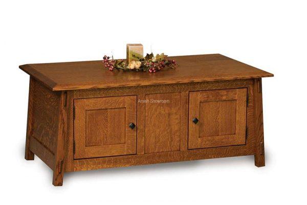 Colbran Enclosed Coffee Table FVCT-CB-EN
