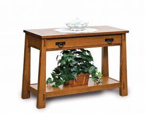 Modesto Sofa Table FVST-MD