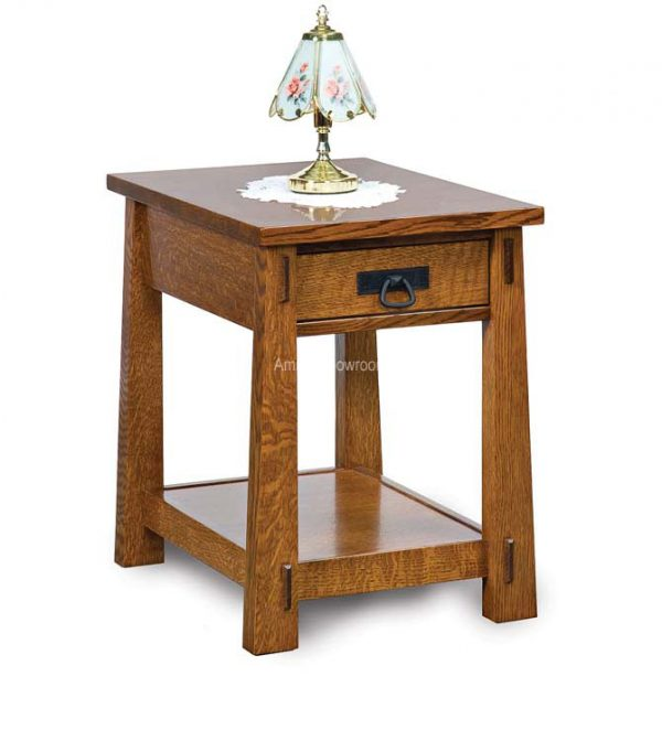Modesto End Table FVET-MD