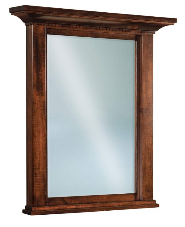 Empire Beveled Mirror 047-1