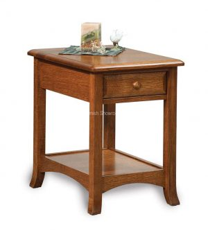 Carlisle Open End Table