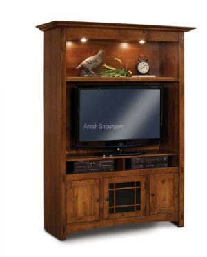 Colbran Center Piece Only Wall Unit FVE-191-CB custom widths