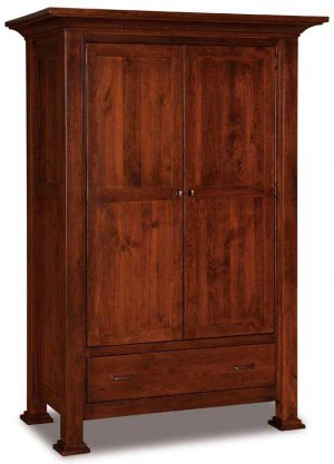 Empire Chest Wardrobe Armoire 050