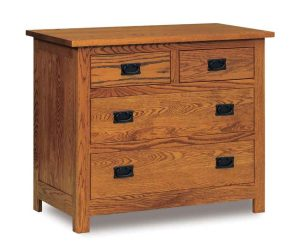 4 Drawer Child Chest