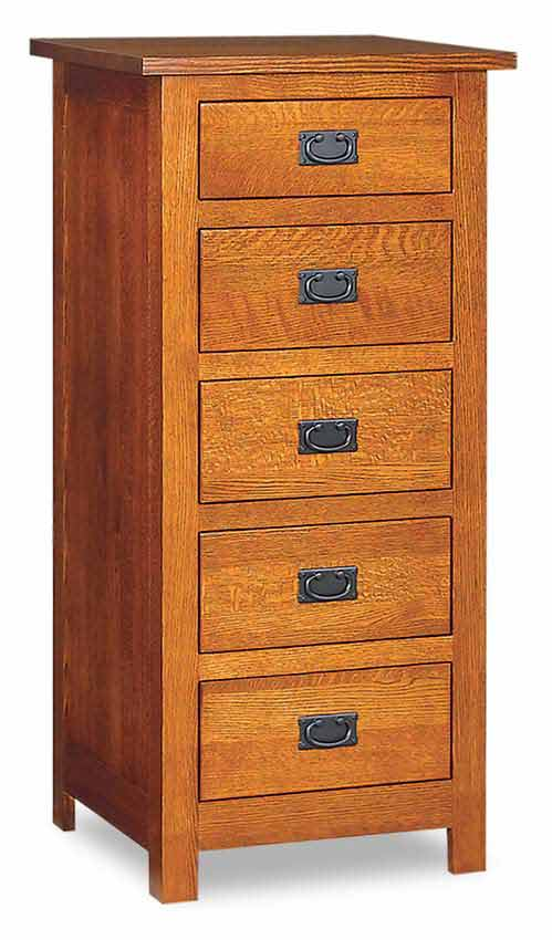 5 Drawer Lingerie Chest