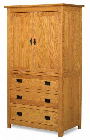Armoire 3 Drawers