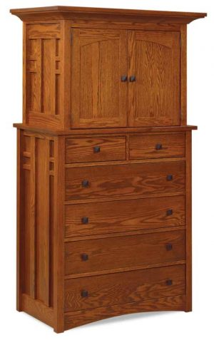 Kascade Chest Armoire JRK 039
