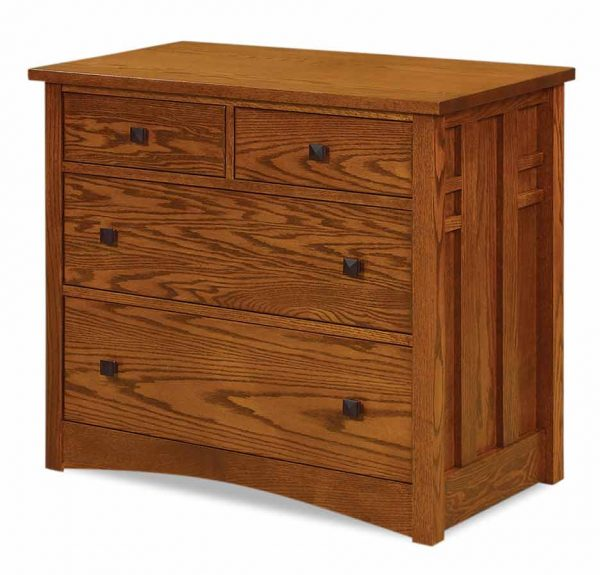 Kascade 4 Drawer Childs Chest JRK 032