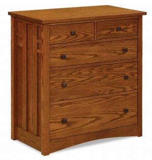 Kascade 5 Drawer Childs Chest JRK 032-1